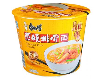 康师傅台湾