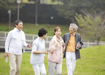全球各地老人有趣健身方式大搜罗