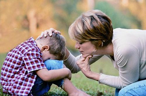 父母教育孩子 激励比说教更重要