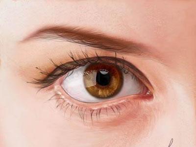老年人如何辨别眼睛疾病