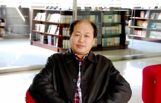 童心作家安武林19日做客城市课堂 讲述阅读改变人生