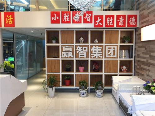 全新理念支撑品牌力量--青岛赢智业盟引领商业新航线