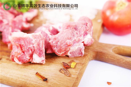 博华高效生态:一切为了老百姓 能够吃到生态猪肉的企业