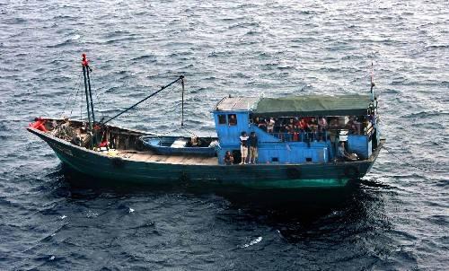 惠民利民:青岛市十年间已为17.3万人次渔民投保