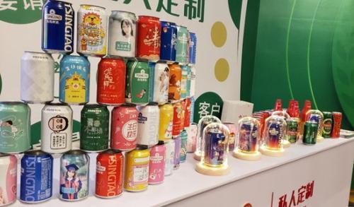 """14度蝉联 青岛啤酒再获评""""最受赞赏的中国公司"""""""