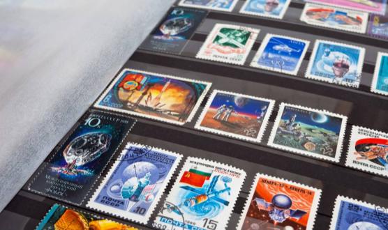 集邮爱好者注意了!青岛市邮政部门将限量推出部分特供邮品 售完为止
