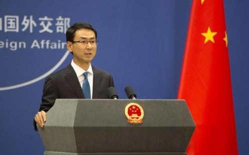 外交部回应中欧峰会提前报道:正在沟通 如有消息将适时公布