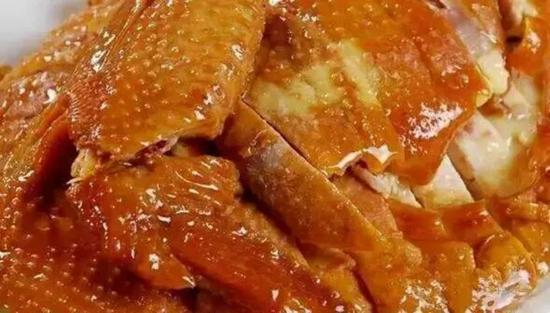 调百味,卤鲜香——青岛味道之万众百味香卤鸡