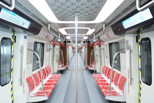 由青岛地铁集团牵头研发的列车自主运行系统已通过专家评审