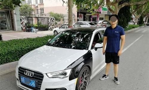 即墨交警部门开展整治车辆严重违法行为:30余辆改装车飙车被查