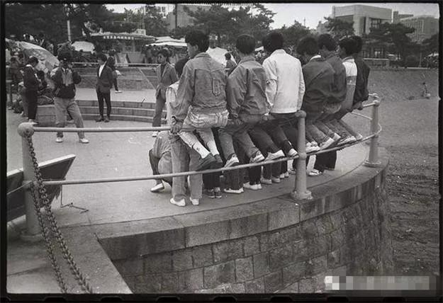 青岛城市记忆:1990,记忆里的青岛