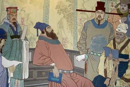 最能代表中国精神的六句话 一定要记住