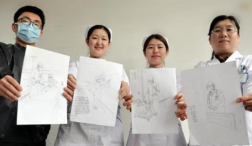 青岛确定5月7日为全市专科护士咨询服务日