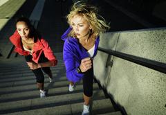 强度越高越能瘦下来?你需要运动黄金公式!