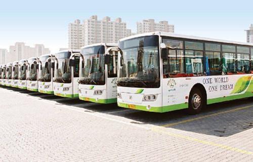 青岛温馨巴士今日新增26条空调线路  给乘客提供更舒适的出行环境