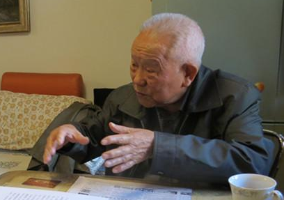 绵绵不尽航空情——记原中国航空工业部飞机局局长胡溪涛