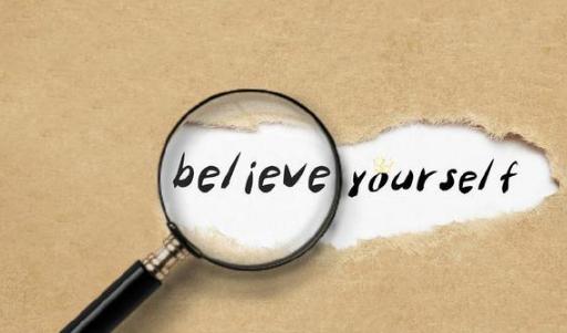 做最好的自己——要自信,就逼自己养成这三个习惯