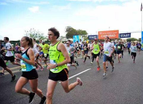 2017青岛海上国际马拉松报名通道已正式开启!