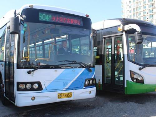 从11月起岛城3条公交季节性停运  7条崂山公交调整首末车时刻