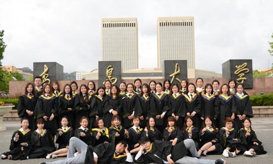 2018在青高校毕业生总量再创新高 逾10.6万人