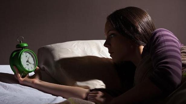 每天学点健康:立春养生,夜卧早起