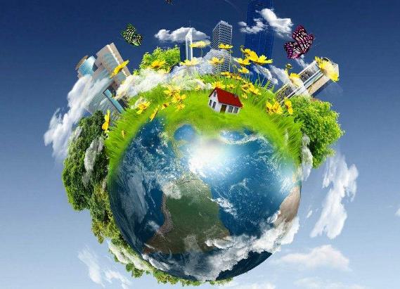 """2017助力""""国家品牌计划""""入选选题回顾——青岛润和美康:专注研发节能新材料 保护地球生态平衡"""