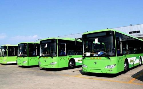 青岛公交集团发布山东省公交行业第一份社会责任报告