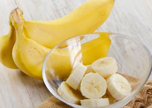 禧福庄园生态产品之禧福生态香蕉——营养丰富的智慧之果