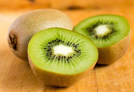 禧福庄园生态产品之禧福生态奇异果——多种营养成分 健康生态美味