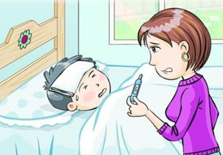 一个班半数孩子缺课!青岛的爸妈注意,这种病毒很厉害!