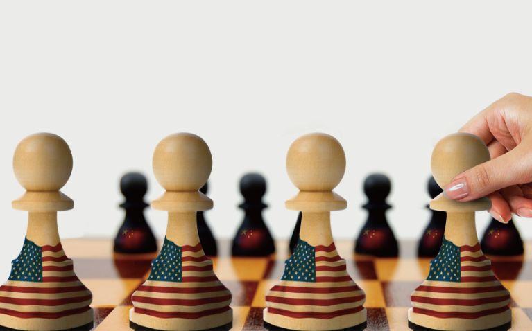 中美贸易大战或将再升级 中方不得不进行必要反制