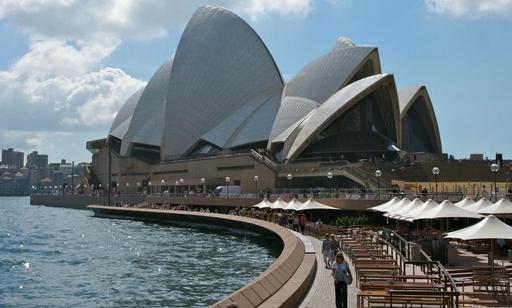 中国留澳学生十个人中就有八人做采购代理