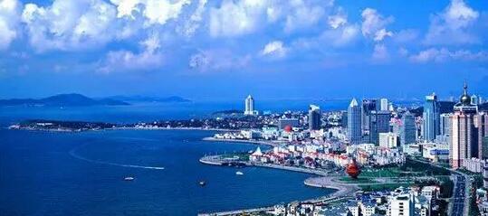 中国宜居城市最新排名 青岛第一
