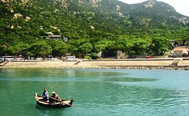 青岛六个小渔村 释放压力的好去处
