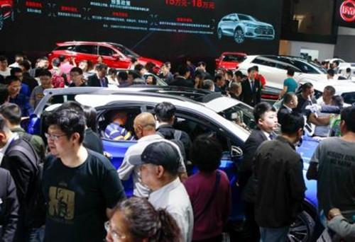 中消协统计汽车投诉数据  比亚迪第一 宝马奥迪上榜