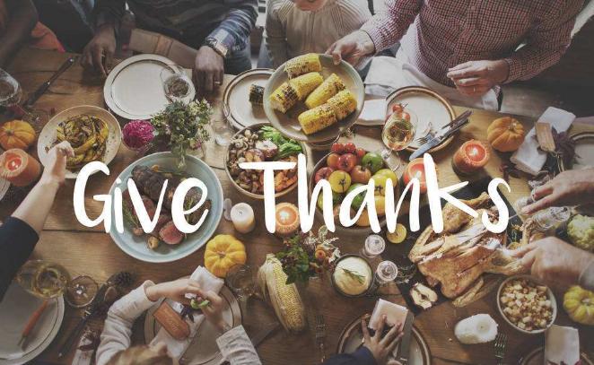 节日科普:感恩有你,感谢相遇——关于感恩节,你知道多少