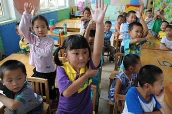 青岛教育新闻:市内五所幼儿园竣工,满足2000名儿童入学就读