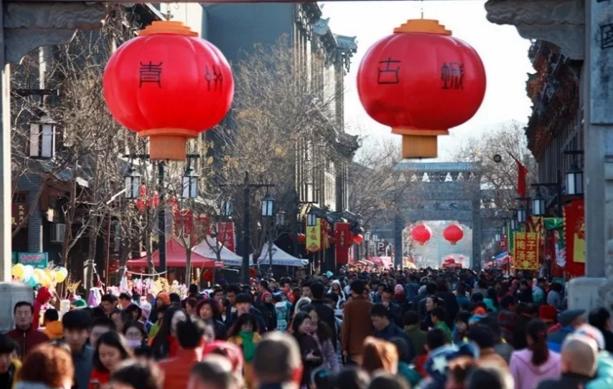 国家旅游局刊文点赞:青州全域旅游蓬勃发展 旅游品牌形象全面提升