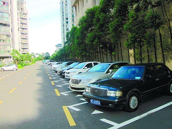 世界各国是怎么解决停车难的问题?