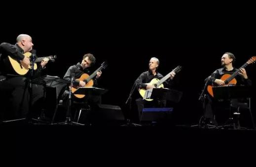 第二届青岛国际吉他艺术节圆满落幕