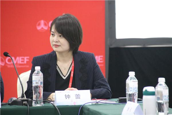 第82届中国国际医疗器械(秋季)博览会新闻发布会16日在青召开