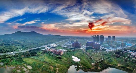 青岛西海岸新区:开放体系拥抱世界 多元汇聚共享发展