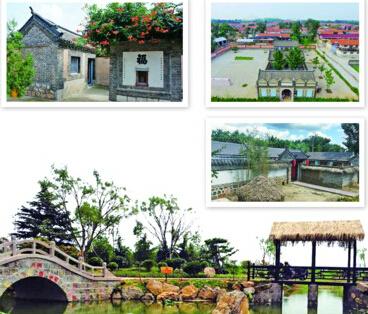 青岛10个村成为美丽村居
