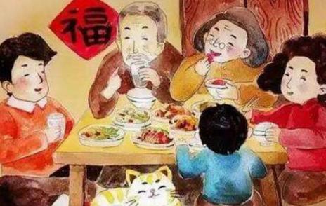 十八道家常小菜,春节一定用得着,快收藏吧!