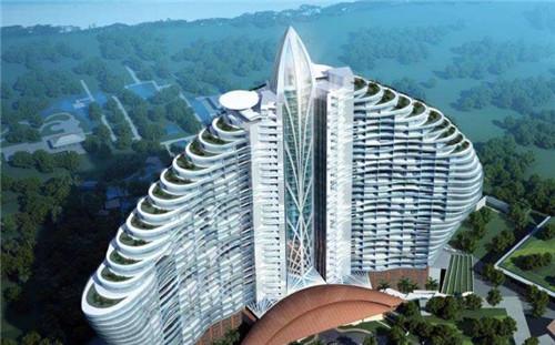 盘点中国现有的8家七星级酒店  你知道有哪些吗?