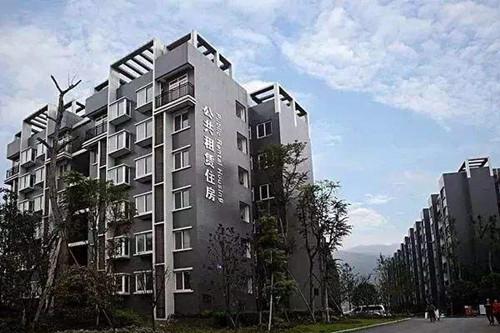 青岛市人才公寓项目日前公布  符合条件者均可申请租赁或购买