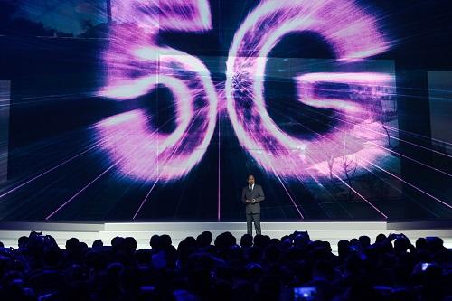 中国互联网企业将目标瞄准6G  速度是5G的10倍