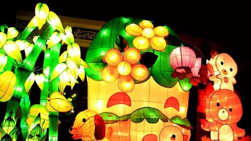 """首届""""上合·丝路""""国际风情民俗文化博览会将于大年初七在胶州正式开幕"""