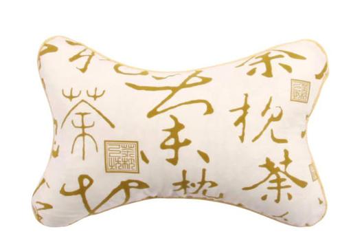 金康莱有机茶枕 让你拥有茶香围绕的好睡眠