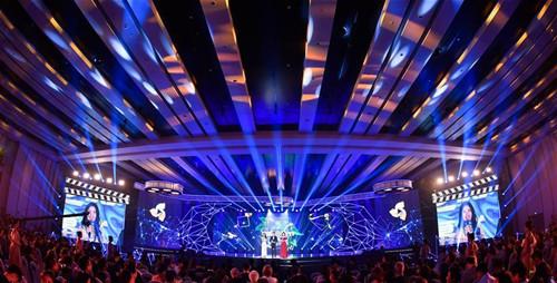 首届海南岛国际电影节日前在海南三亚开幕